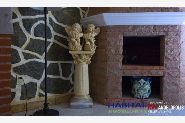 Foto de casa en venta en molinatla 1, san esteban tizatlan, tlaxcala, tlaxcala, 9281164 No. 06