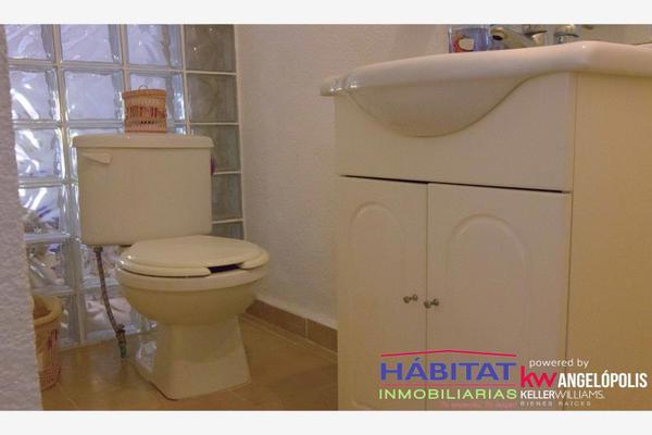 Foto de casa en venta en molinatla 1, san esteban tizatlan, tlaxcala, tlaxcala, 9281164 No. 08