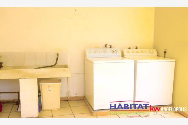 Foto de casa en venta en molinatla 1, san esteban tizatlan, tlaxcala, tlaxcala, 9281164 No. 09