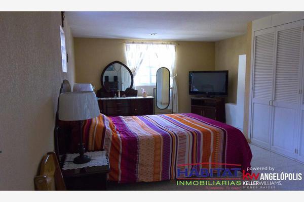 Foto de casa en venta en molinatla 1, san esteban tizatlan, tlaxcala, tlaxcala, 9281164 No. 10