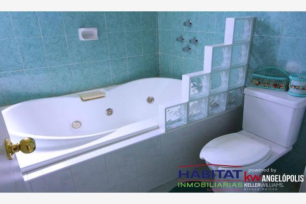 Foto de casa en venta en molinatla 1, san esteban tizatlan, tlaxcala, tlaxcala, 9281164 No. 11