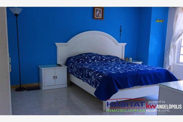 Foto de casa en venta en molinatla 1, san esteban tizatlan, tlaxcala, tlaxcala, 9281164 No. 12