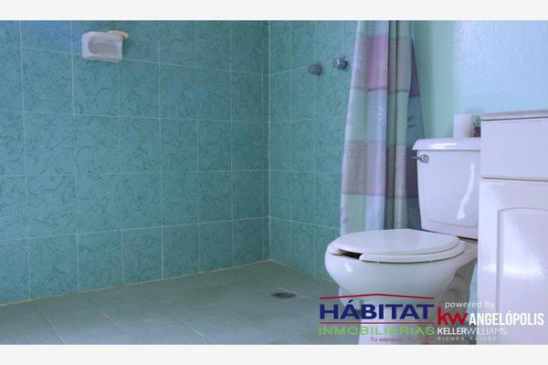 Foto de casa en venta en molinatla 1, san esteban tizatlan, tlaxcala, tlaxcala, 9281164 No. 16