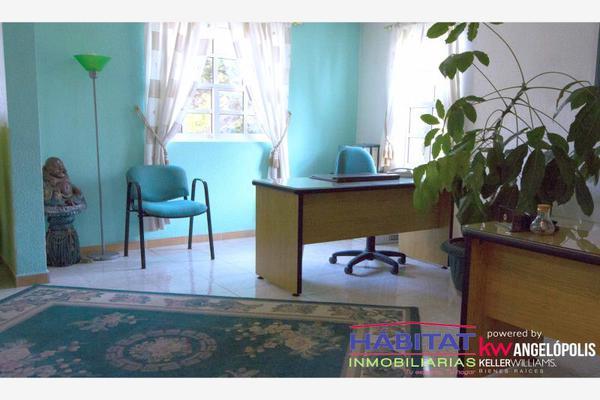 Foto de casa en venta en molinatla 1, san esteban tizatlan, tlaxcala, tlaxcala, 9281164 No. 17