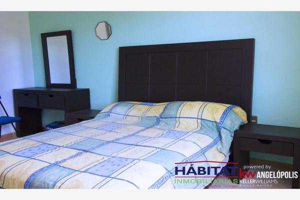 Foto de casa en venta en molinatla 1, san esteban tizatlan, tlaxcala, tlaxcala, 9281164 No. 21