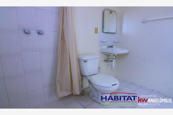 Foto de casa en venta en molinatla 1, san esteban tizatlan, tlaxcala, tlaxcala, 9281164 No. 22
