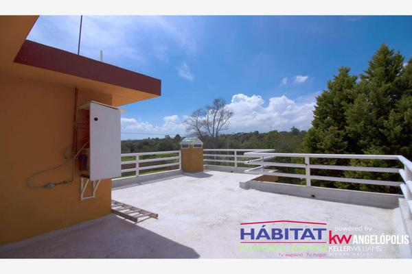 Foto de casa en venta en molinatla 1, san esteban tizatlan, tlaxcala, tlaxcala, 9281164 No. 23