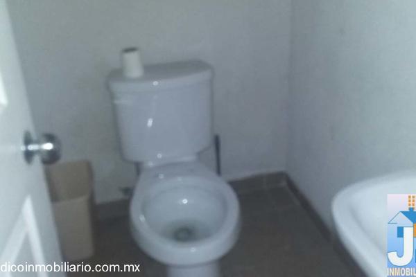 Foto de casa en venta en molino de castelo manzana 28, lt 7, casa calle , san buenaventura, ixtapaluca, méxico, 2729640 No. 16