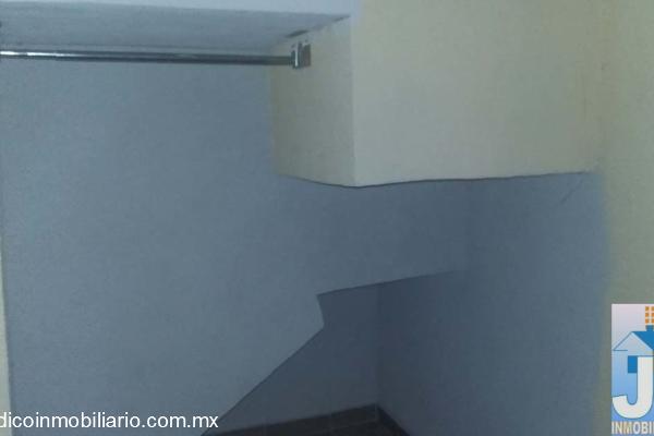 Foto de casa en venta en molino de castelo manzana 28, lt 7, casa calle , san buenaventura, ixtapaluca, méxico, 2729640 No. 23