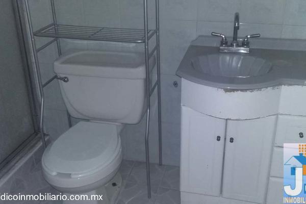 Foto de casa en venta en molino de castelo manzana 28, lt 7, casa calle , san buenaventura, ixtapaluca, méxico, 2729640 No. 25