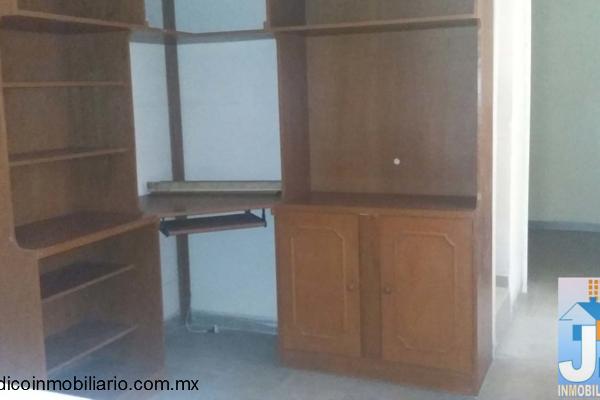 Foto de casa en venta en molino de castelo manzana 28, lt 7, casa calle , san buenaventura, ixtapaluca, méxico, 2729640 No. 27