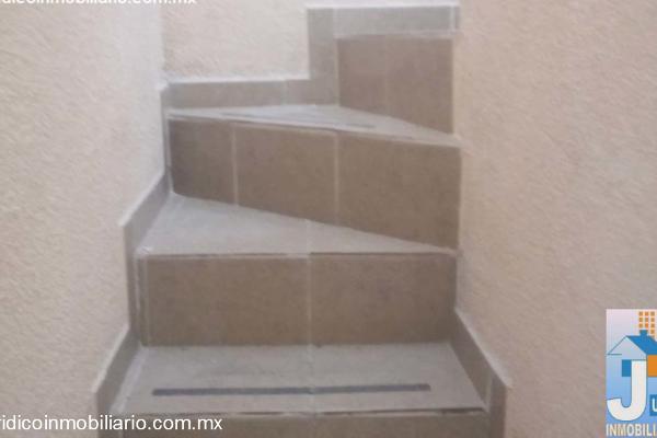 Foto de casa en venta en molino de castelo manzana 28, lt 7, casa calle , san buenaventura, ixtapaluca, méxico, 2729640 No. 29