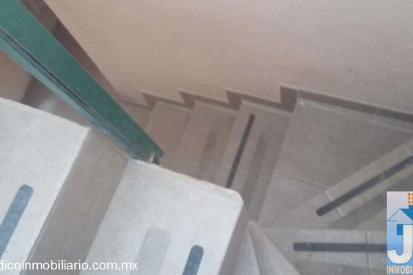 Foto de casa en venta en molino de castelo manzana 28, lt 7, casa calle , san buenaventura, ixtapaluca, méxico, 2729640 No. 30