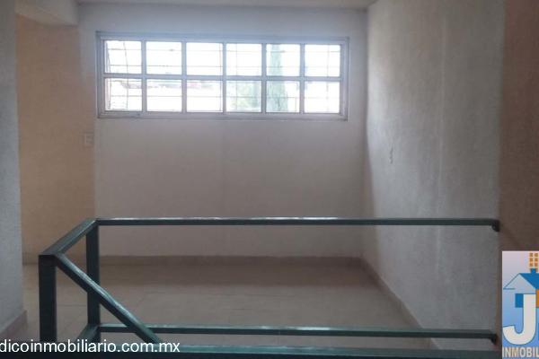 Foto de casa en venta en molino de castelo manzana 28, lt 7, casa calle , san buenaventura, ixtapaluca, méxico, 2729640 No. 32