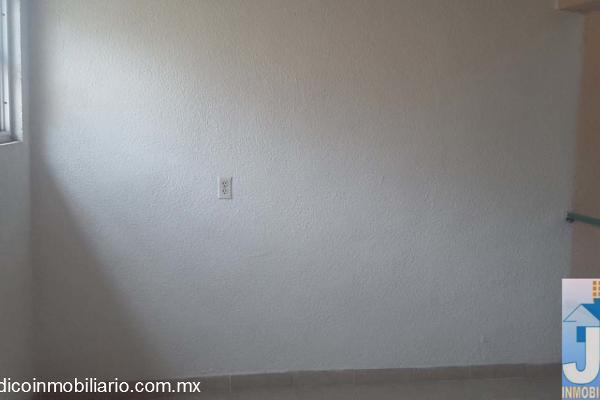 Foto de casa en venta en molino de castelo manzana 28, lt 7, casa calle , san buenaventura, ixtapaluca, méxico, 2729640 No. 33