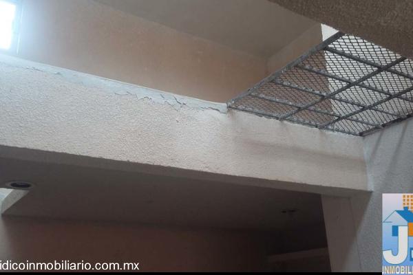 Foto de casa en venta en molino de castelo manzana 28, lt 7, casa calle , san buenaventura, ixtapaluca, méxico, 2729640 No. 34