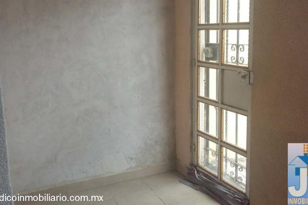 Foto de casa en venta en molino de castelo manzana 28, lt 7, casa calle , san buenaventura, ixtapaluca, méxico, 2729640 No. 35