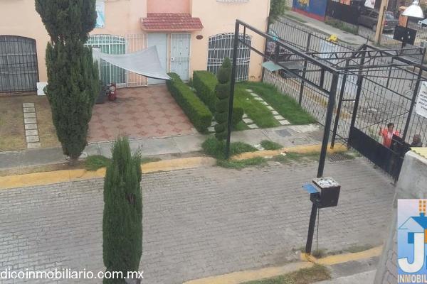 Foto de casa en venta en molino de castelo manzana 28, lt 7, casa calle , san buenaventura, ixtapaluca, méxico, 2729640 No. 38