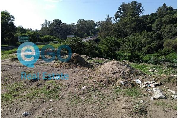 Foto de terreno habitacional en venta en  , molino de enmedio, puebla, puebla, 5682755 No. 02