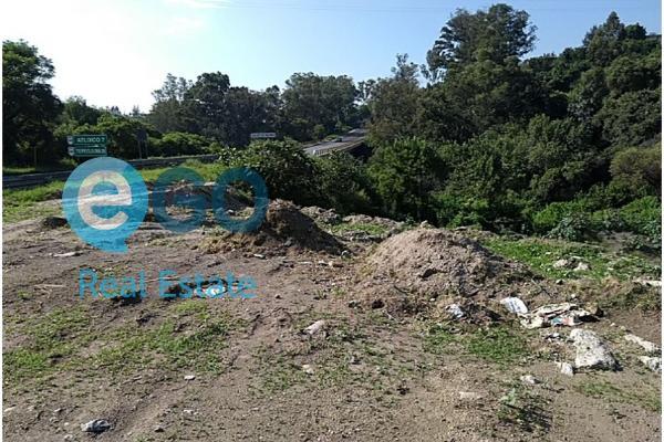Foto de terreno habitacional en venta en  , molino de enmedio, puebla, puebla, 5682755 No. 06