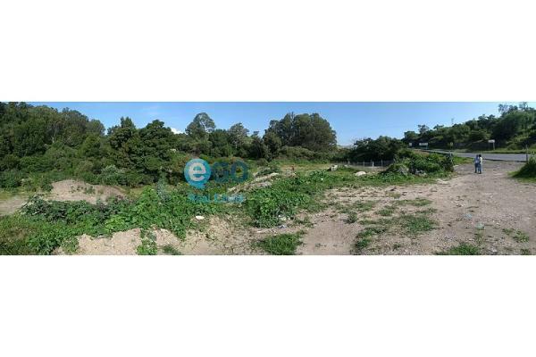 Foto de terreno habitacional en venta en  , molino de enmedio, puebla, puebla, 5682755 No. 08