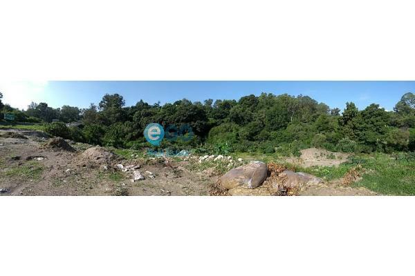 Foto de terreno habitacional en venta en  , molino de enmedio, puebla, puebla, 5682755 No. 10
