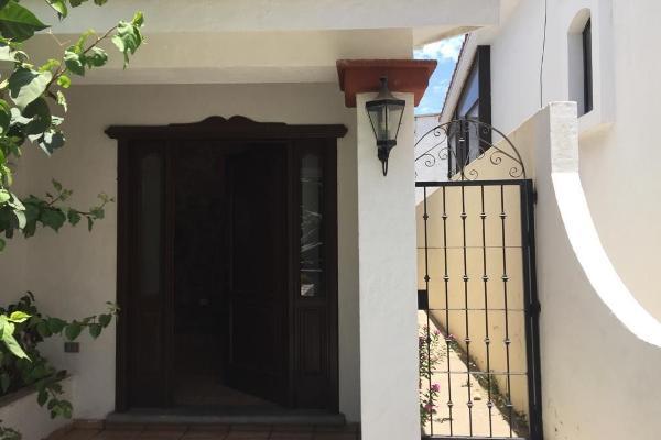 Foto de casa en renta en molino de flores , lomas del bosque, culiacán, sinaloa, 13324080 No. 05