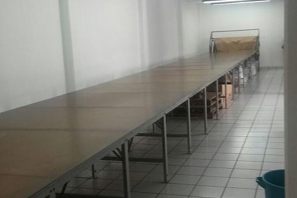 Foto de nave industrial en venta en  , molino de santo domingo, álvaro obregón, distrito federal, 5737408 No. 03