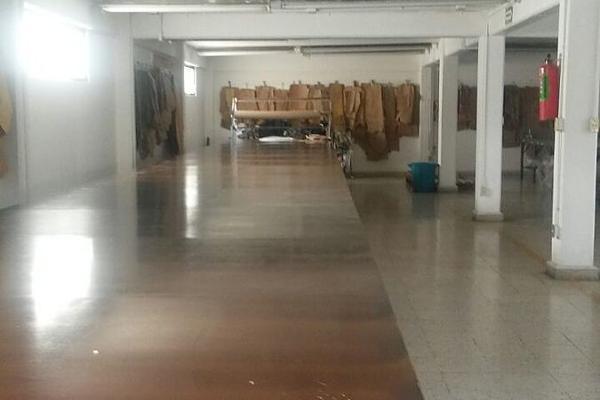 Foto de nave industrial en venta en  , molino de santo domingo, álvaro obregón, distrito federal, 5737408 No. 05