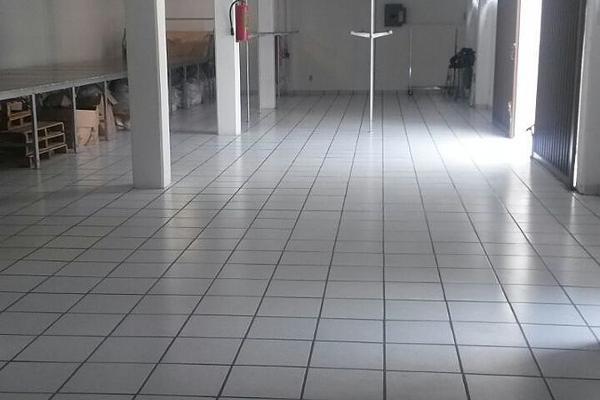 Foto de nave industrial en venta en  , molino de santo domingo, álvaro obregón, distrito federal, 5737408 No. 13