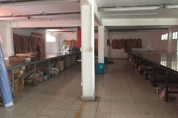 Foto de nave industrial en venta en  , molino de santo domingo, álvaro obregón, distrito federal, 5737408 No. 14