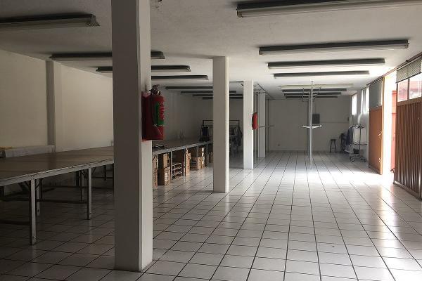 Foto de nave industrial en venta en  , molino de santo domingo, álvaro obregón, distrito federal, 5737408 No. 17