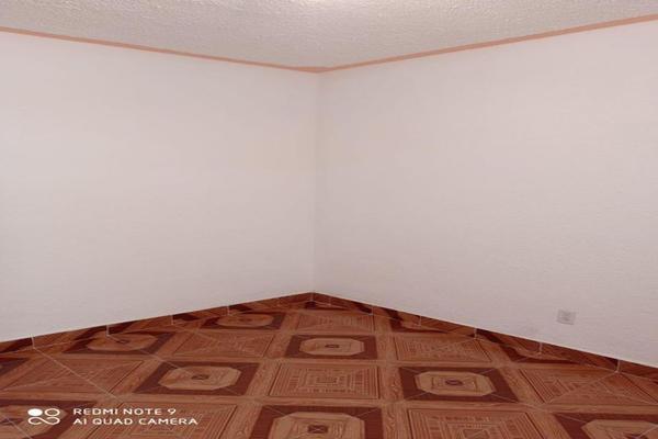 Foto de casa en venta en molino del rey 113, niños héroes (penciones), toluca, méxico, 20086549 No. 05
