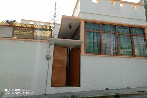 Foto de casa en venta en molino del rey 113, niños héroes (penciones), toluca, méxico, 20086549 No. 07