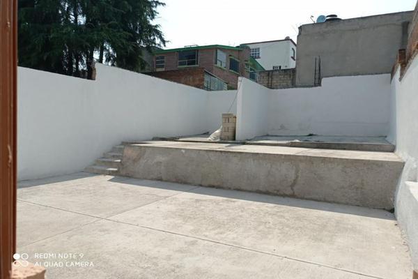 Foto de casa en venta en molino del rey 113, niños héroes (penciones), toluca, méxico, 20086549 No. 08