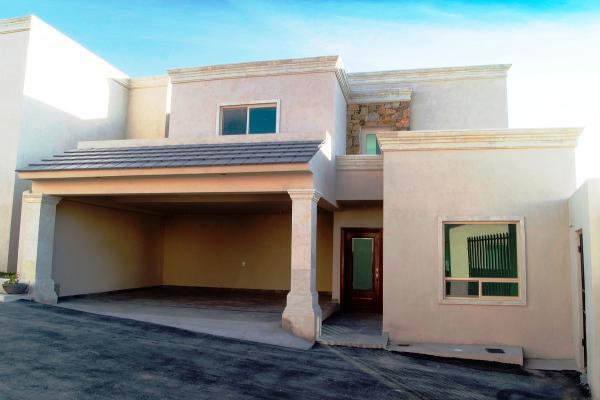 Foto de casa en venta en molino , la nogalera, ramos arizpe, coahuila de zaragoza, 5855307 No. 01