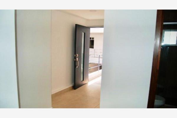 Foto de departamento en venta en molinos del campo 00, san miguel chapultepec i sección, miguel hidalgo, df / cdmx, 9913441 No. 06