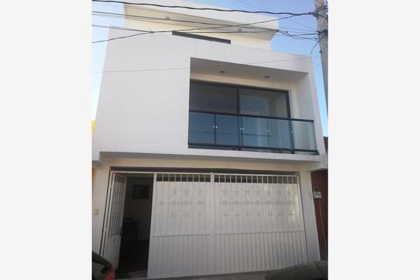 Foto de casa en renta en momoxpan 72760, cholula, san pedro cholula, puebla, 0 No. 01