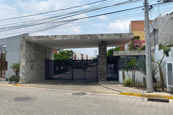 Foto de departamento en venta en  , momoxpan, san pedro cholula, puebla, 12836162 No. 02