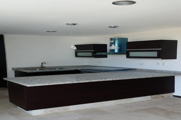 Foto de departamento en venta en  , momoxpan, san pedro cholula, puebla, 12836162 No. 04