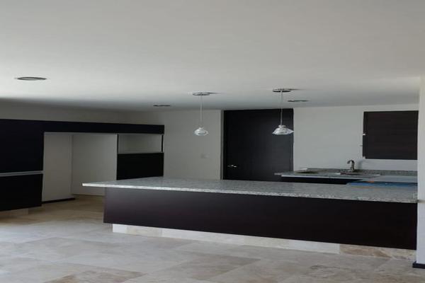 Foto de departamento en venta en  , momoxpan, san pedro cholula, puebla, 12836162 No. 05