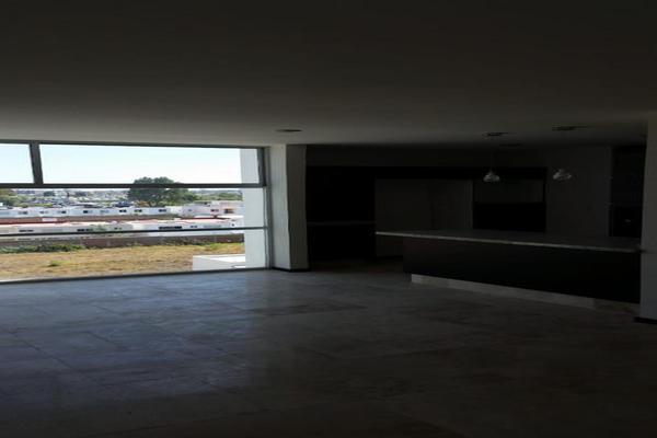 Foto de departamento en venta en  , momoxpan, san pedro cholula, puebla, 12836162 No. 07