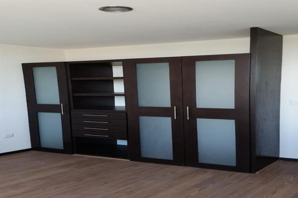 Foto de departamento en venta en  , momoxpan, san pedro cholula, puebla, 12836162 No. 08