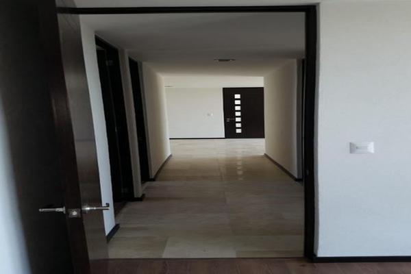 Foto de departamento en venta en  , momoxpan, san pedro cholula, puebla, 12836162 No. 10