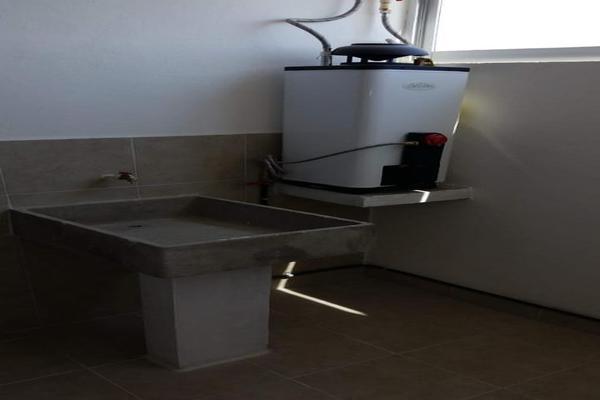 Foto de departamento en venta en  , momoxpan, san pedro cholula, puebla, 12836162 No. 11