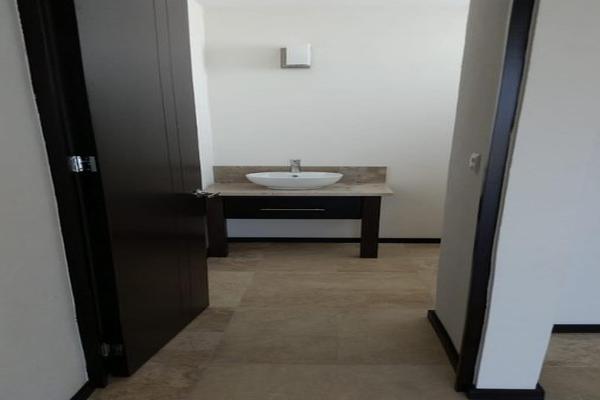 Foto de departamento en venta en  , momoxpan, san pedro cholula, puebla, 12836162 No. 12