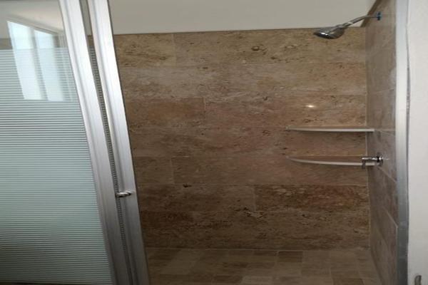 Foto de departamento en venta en  , momoxpan, san pedro cholula, puebla, 12836162 No. 14