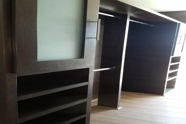 Foto de departamento en venta en  , momoxpan, san pedro cholula, puebla, 12836162 No. 15