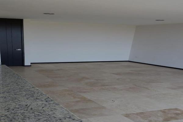 Foto de departamento en venta en  , momoxpan, san pedro cholula, puebla, 12836162 No. 16