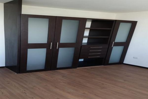 Foto de departamento en venta en  , momoxpan, san pedro cholula, puebla, 12836162 No. 17